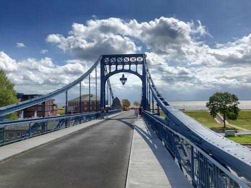 Gratis arkivbilde med bro, gate, jern, tyskland
