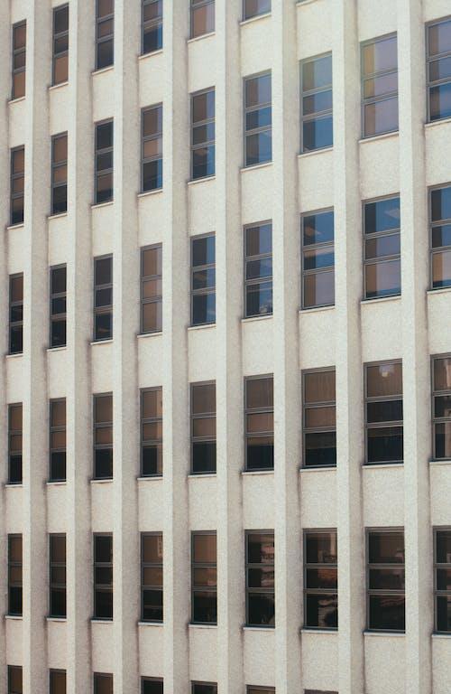Ảnh lưu trữ miễn phí về các cửa sổ, hình học, kiến trúc, kinh doanh