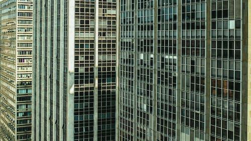 Ảnh lưu trữ miễn phí về các cửa sổ, các tòa nhà, cao tầng, hiện đại