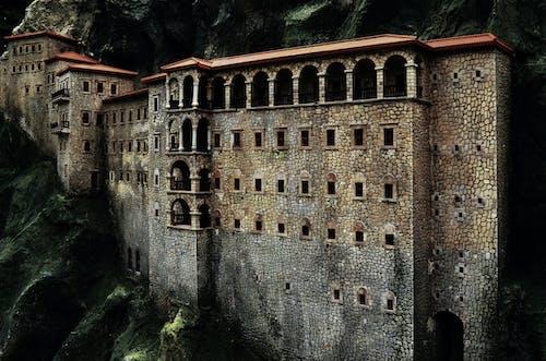 Imagine de stoc gratuită din arhitectură, bătrân, cămin, castel