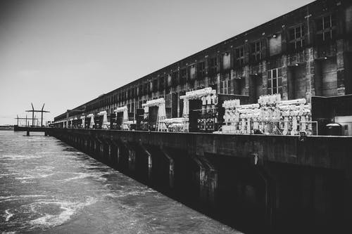 Darmowe zdjęcie z galerii z architektura, beton, budynek, budynek od zewnątrz