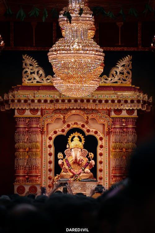 Immagine gratuita di approvazione, cameraman, dio, dio indiano