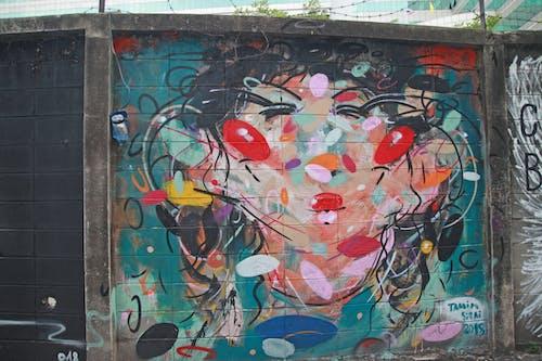 Kostnadsfri bild av bangkok, bangkokhaps, grafiti, konst