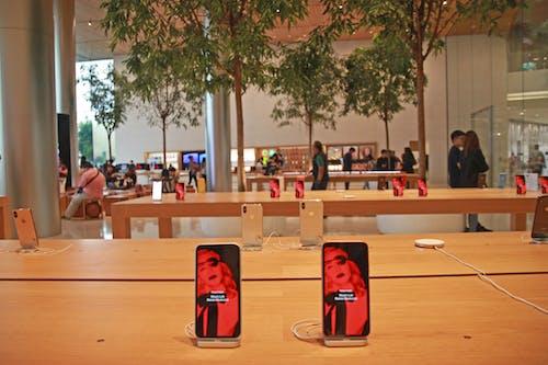 Kostnadsfri bild av äpple, bangkok, bangkokhaps