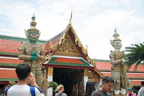 Free stock photo of bangkok, bangkokhaps, temple