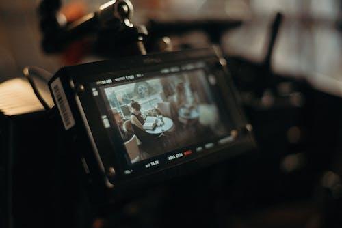 Ilmainen kuvapankkikuva tunnisteilla elektroniikka, henkilö, kameran varusteet, keskittyminen