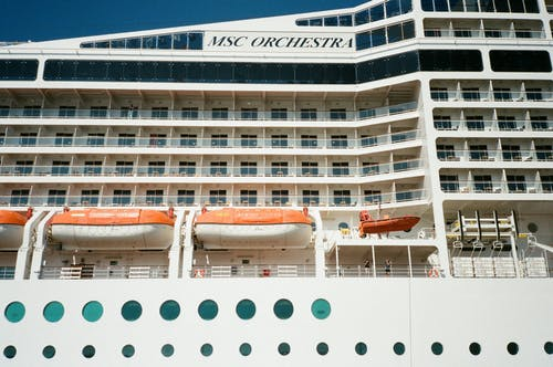 Foto stok gratis bahari, kapal, kapal pesiar, perahu