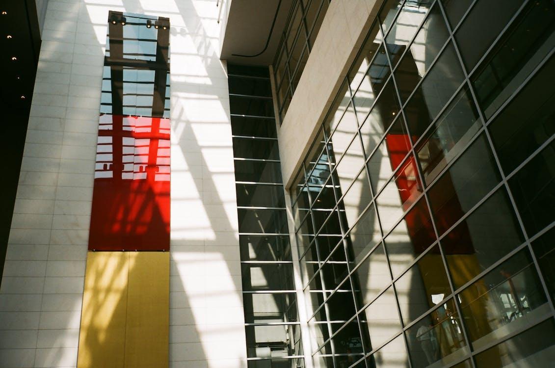 arhitectură, birou, birouri