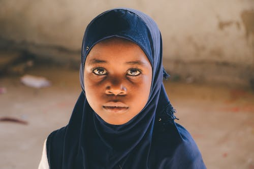 Foto profissional grátis de adorável, africano, atraente, beleza