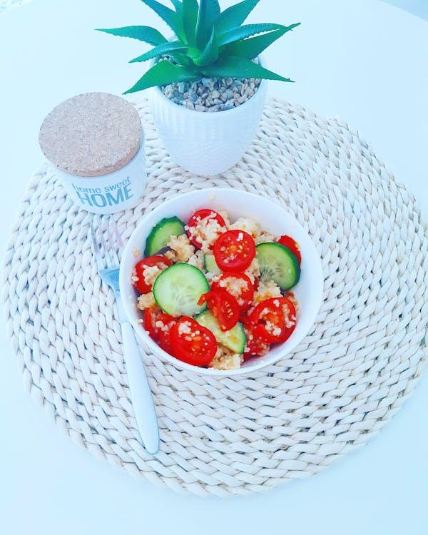 aliments, assiette, bifurcation