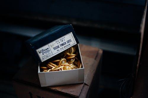 Imagine de stoc gratuită din container, cutie, deschis, hârtie