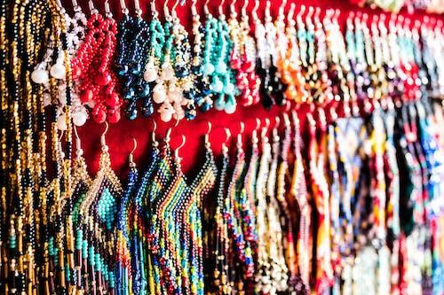Kostnadsfri bild av earings, guatemala, imitation smycken, smycken