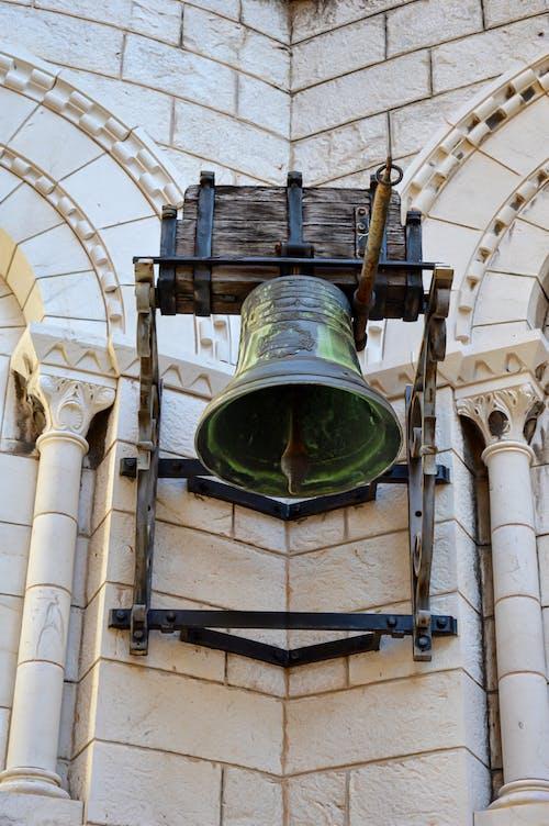 Kostnadsfri bild av arkitektur, historisk, klocka, metall