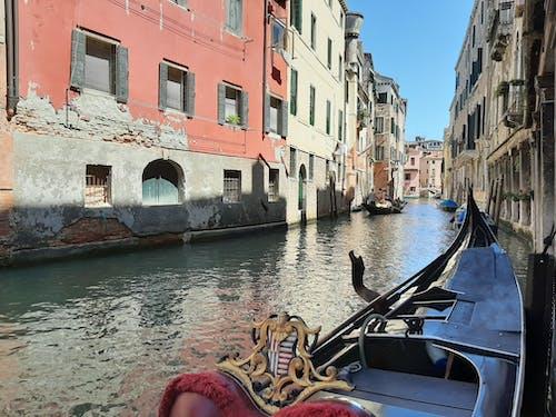 Gratis stockfoto met boot, schip, Venetië
