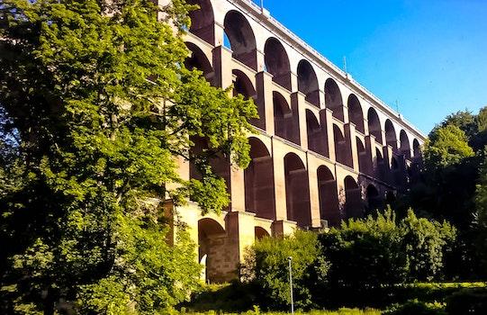 Free stock photo of city, landscape, landmark, building