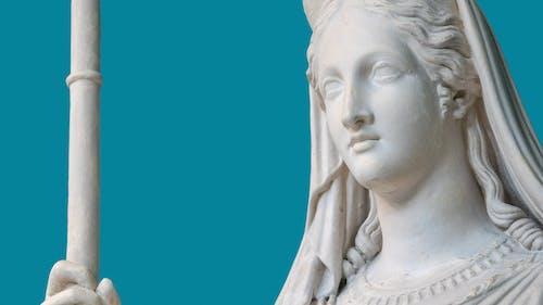 고대의, 기념물, 동상, 예술적인의 무료 스톡 사진
