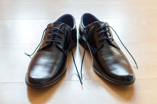 Free stock photo of fashion, man, couple, feet