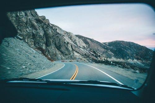 Imagine de stoc gratuită din asfalt, auto, automobil, călătorie
