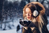 cold, snow, fashion