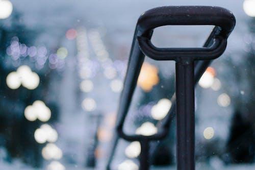 Foto profissional grátis de chistmas, cidade, inverno, luzes