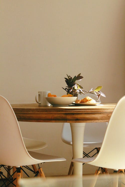 Immagine gratuita di caffè, camera, cibo, composizione floreale