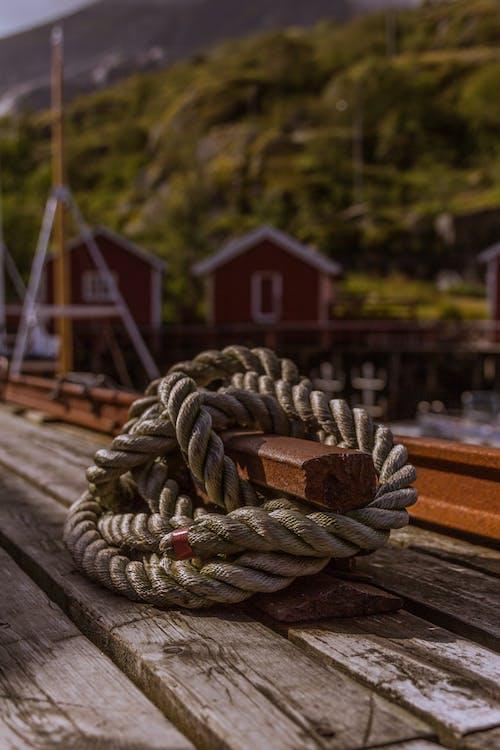 Foto profissional grátis de corda, ilhas lofoten, lofoten, Noruega