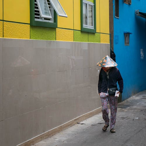 Fotobanka sbezplatnými fotkami na tému streetphotography
