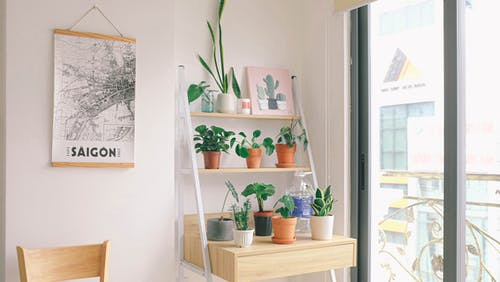 Immagine gratuita di architettura, arredamento, camera, casa