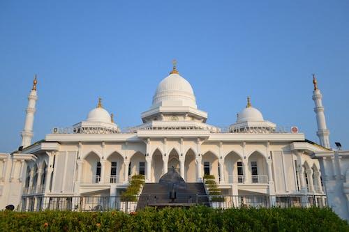 cami, Endonezya, görülecek yer, ünlü görülecek yer içeren Ücretsiz stok fotoğraf