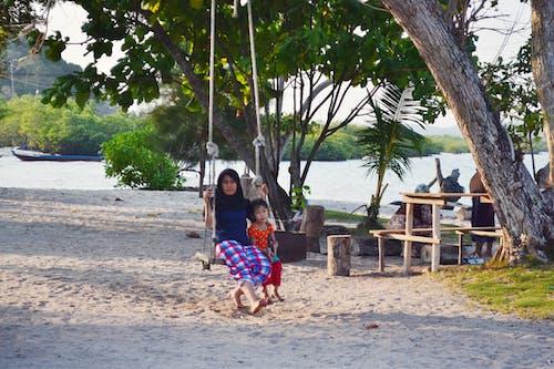 Asyalı, asyalı çocuk, asyalı çocuklar, Endonezya içeren Ücretsiz stok fotoğraf