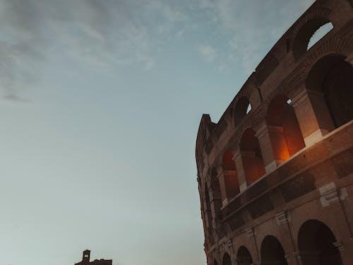Gratis stockfoto met architectuur, attractie, beeld, bekend
