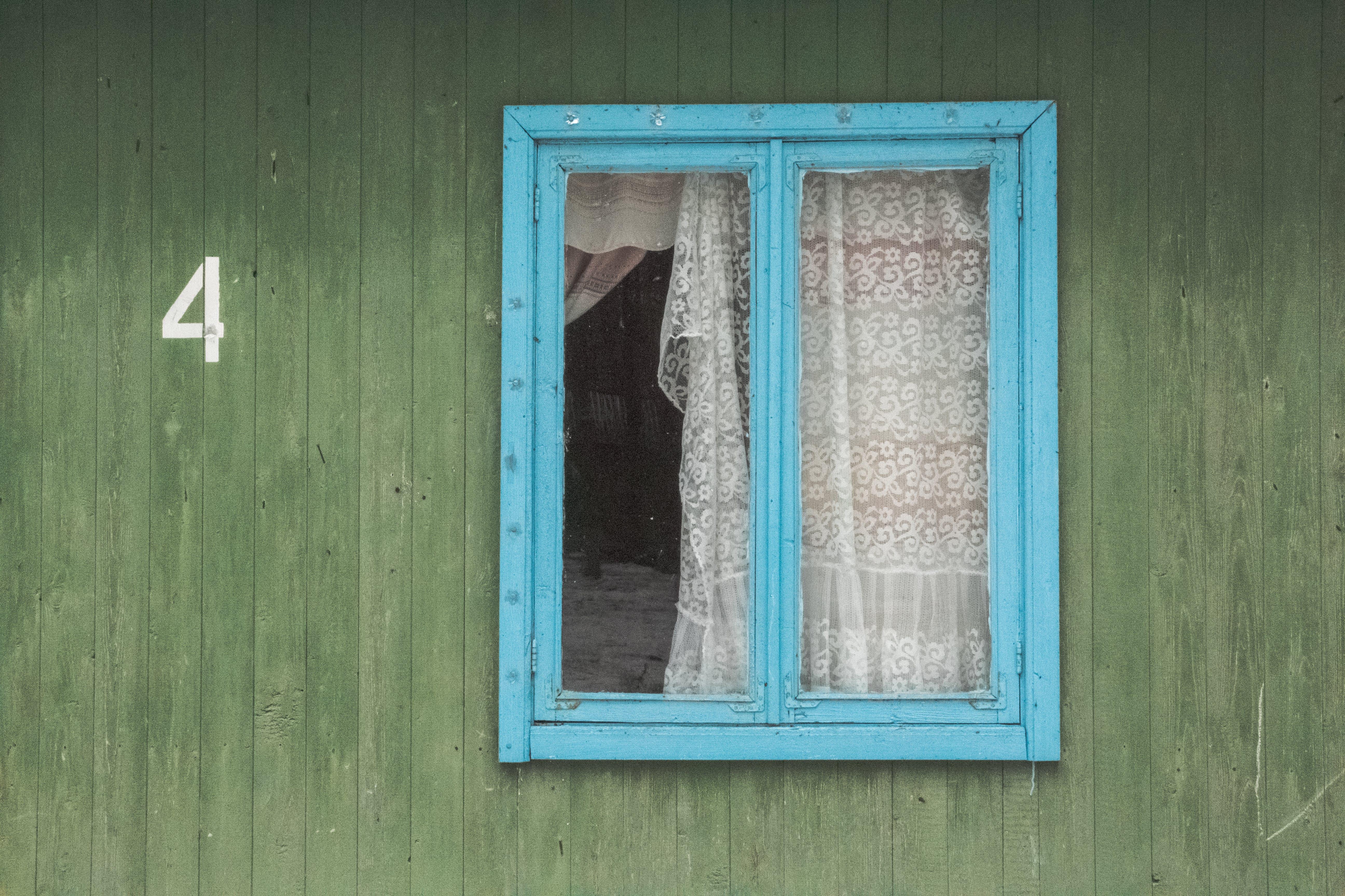 Kostenloses Stock Foto zu blau, grün, nummer, sowjetisch