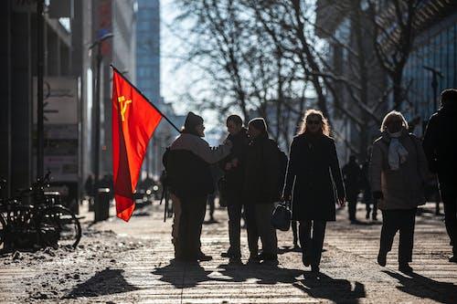 Fotobanka sbezplatnými fotkami na tému svetlo atieň, vlajka