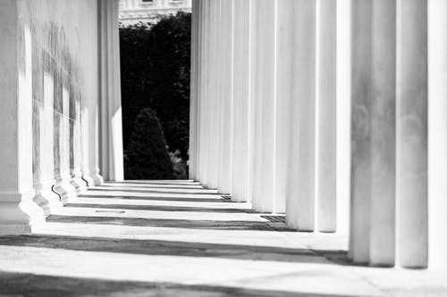 Gratis lagerfoto af arkitektur, bygning, dagslys, klassisk