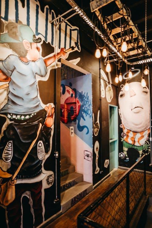 Základová fotografie zdarma na téma design, festival, móda, plot
