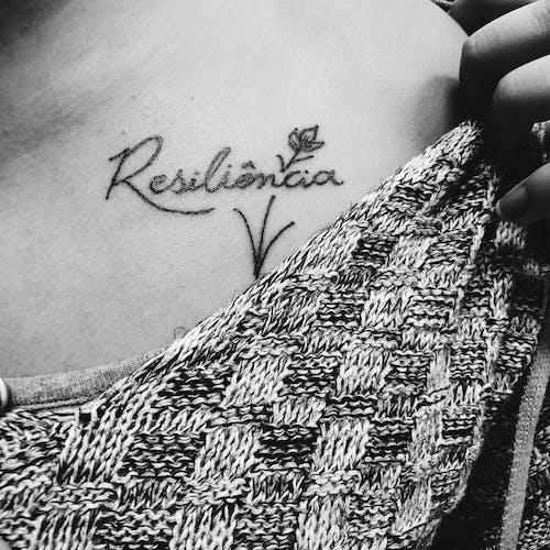 Immagine gratuita di tatuagem, tatuaggio