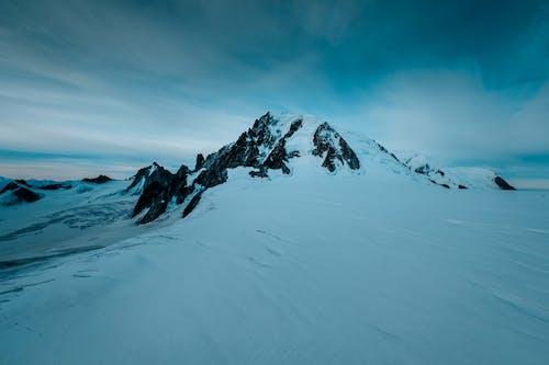 Kostnadsfri bild av 4k tapeter, bergen, bergskedja, bergstoppar