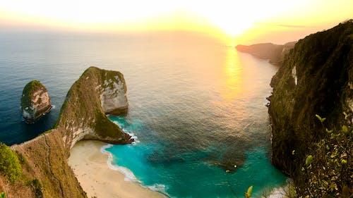 Безкоштовне стокове фото на тему «cliff edge, drone камери, HD шпалери, Балі»
