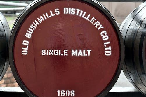 Free stock photo of alcohol, barrel, distillery, whiskey
