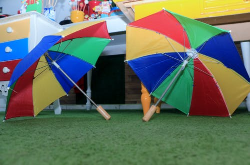 Immagine gratuita di ombrello