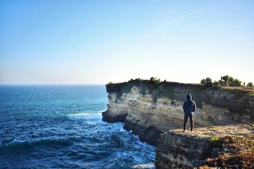 Ảnh lưu trữ miễn phí về biển xanh, bờ biển, Indonesia, một mình