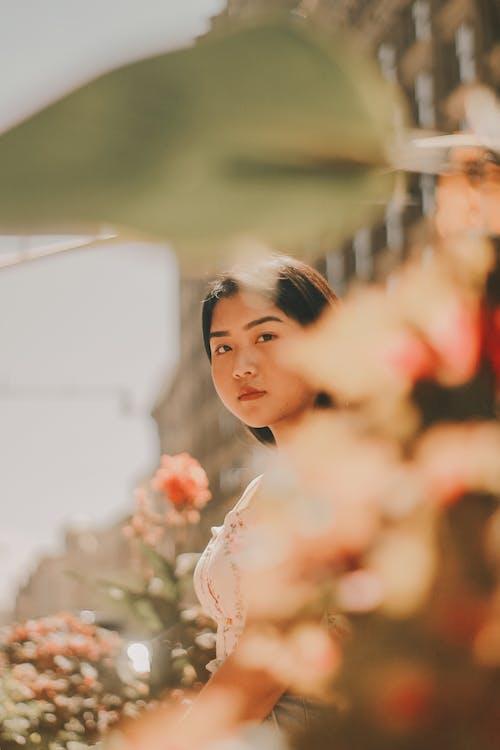 Δωρεάν στοκ φωτογραφιών με άνθρωπος, ασιατικό κορίτσι, ασιάτισσα, βάθος πεδίου