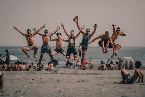คลังภาพถ่ายฟรี ของ ความสุข, มีความสุข, ยิ้ม, สนุก