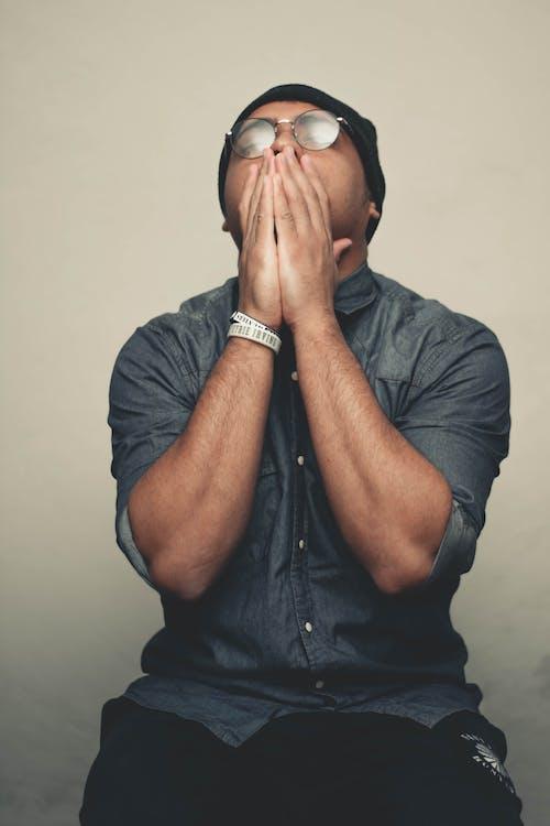 Безкоштовне стокове фото на тему «біль, всередині, крутий, людина»