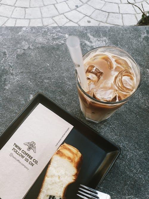 Ingyenes stockfotó kávé, vasárnap témában