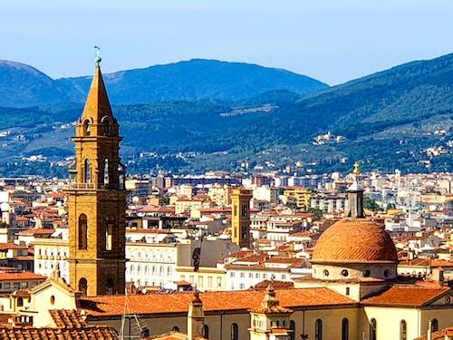 Základová fotografie zdarma na téma boboli zahrady, cestování fotografie, cíl cesty, Florencie