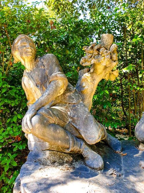 Foto stok gratis destinasi turis, fotografi perjalanan, objek turis, patung