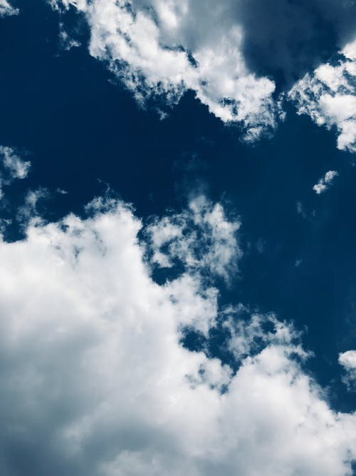 Free stock photo of sky, Taken by Pouneh