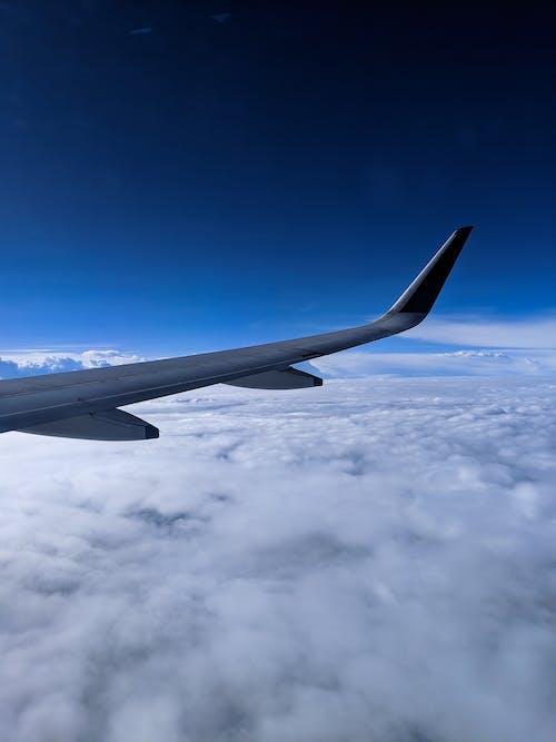 Δωρεάν στοκ φωτογραφιών με αεροπλάνα, αεροπλάνο, ταξίδι, ταξιδιωτική φωτογραφία