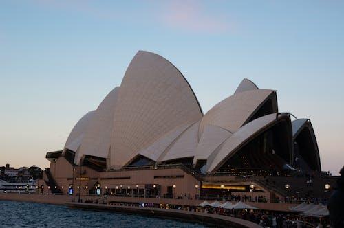 Photos gratuites de architecture, attraction touristique, australie, bâtiment